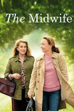 The Midwife movie poster.