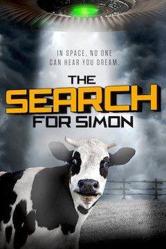 The Search movie poster.