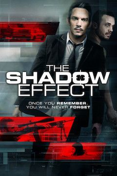 The Shadow Effect movie poster.