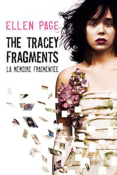 The Tracey Fragments movie poster.