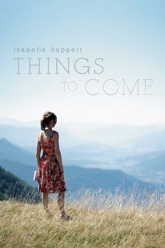 Things to Come movie poster.