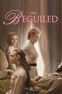 The Beguiled movie poster.