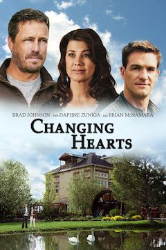 Changing Hearts movie poster.