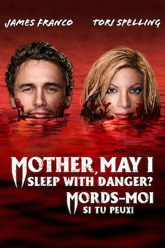 Mother May I Sleep With Danger? movie poster.