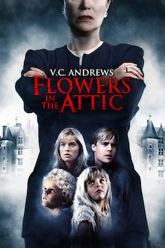 Poster for the movie Flowers in the Attic