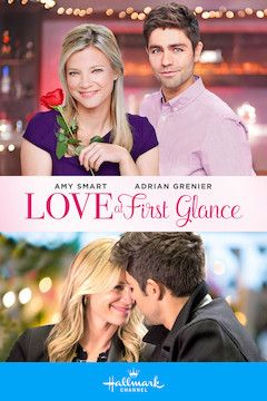 Love at First Glance movie poster.