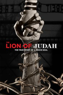 The Lion of Judah movie poster.