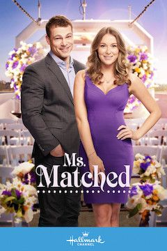 Ms. Matched movie poster.