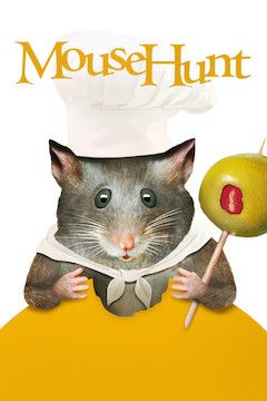 Mousehunt movie poster.