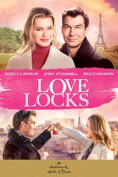 Love Locks movie poster.