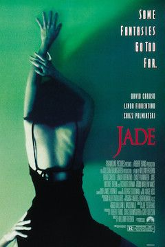 Jade movie poster.