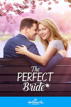 The Perfect Bride movie poster.