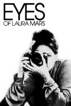 Eyes of Laura Mars movie poster.