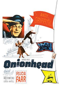 Poster for the movie Onionhead