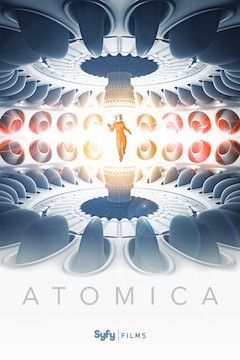 Atomica movie poster.