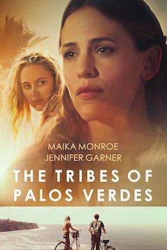 Poster for the movie The Tribes of Palos Verdes