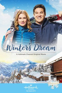 Winter's Dream movie poster.