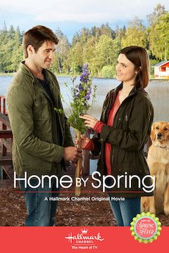 Home by Spring movie poster.