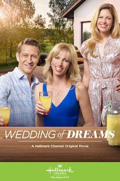 Wedding of Dreams movie poster.