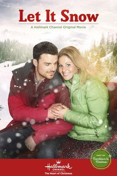 Poster for the movie Let It Snow