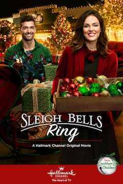 Poster for the movie Sleigh Bells Ring