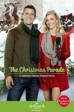 Poster for the movie The Christmas Parade