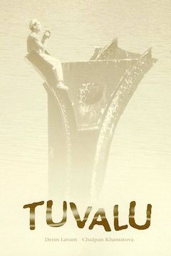 Tuvalu movie poster.