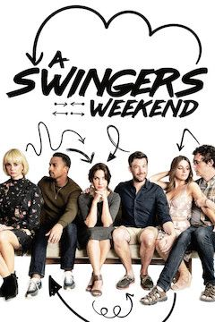 Poster for the movie A Swingers Weekend