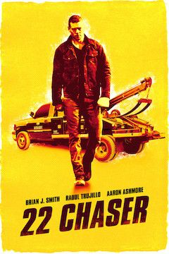 Poster for the movie 22 Chaser