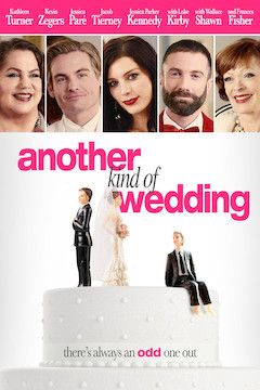 Another Kind of Wedding movie poster.