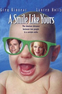 Poster for the movie A Smile Like Yours