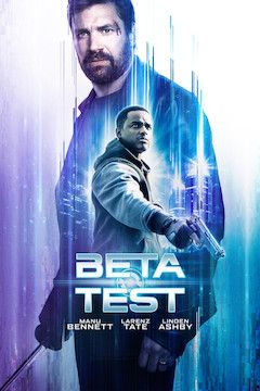 Poster for the movie Beta Test