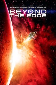 Poster for the movie Beyond the Edge