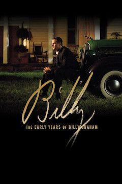 Billy: The Early Years movie poster.