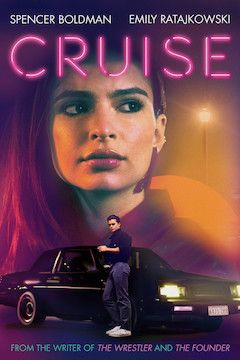 Cruise movie poster.