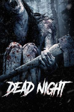 Dead Night movie poster.