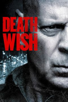 Poster for the movie Death Wish