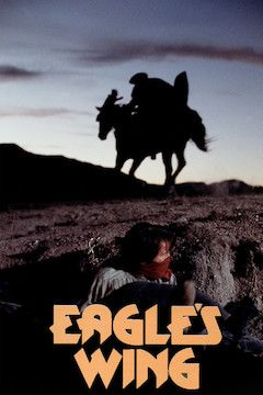 Eagle's Wing movie poster.