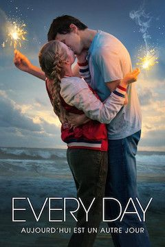 Every Day movie poster.