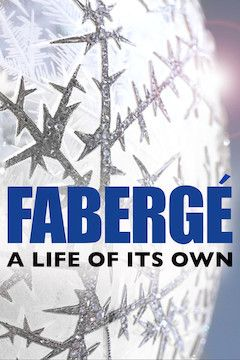 Poster for the movie Fabergé: A Life of Its Own