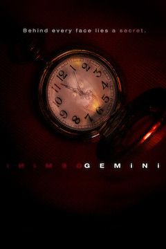 Poster for the movie Gemini