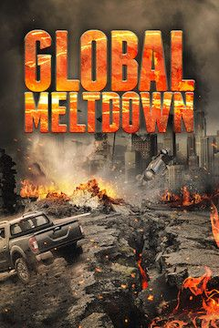 Global Meltdown movie poster.
