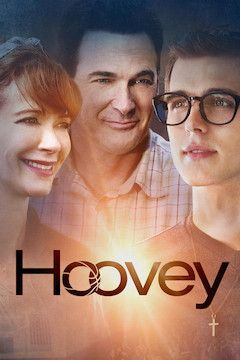 Hoovey movie poster.