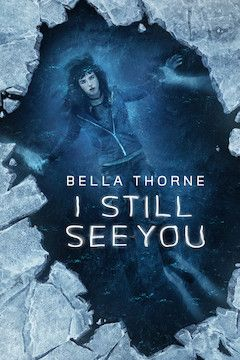 Poster for the movie I Still See You