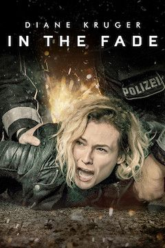 In the Fade movie poster.