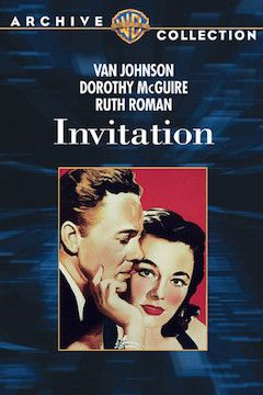 Invitation movie poster.
