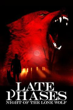 Late Phases movie poster.