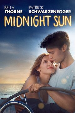 Midnight Sun movie poster.