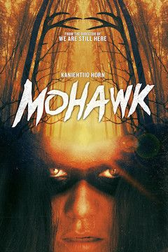 Mohawk movie poster.