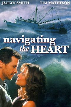 Navigating the Heart movie poster.